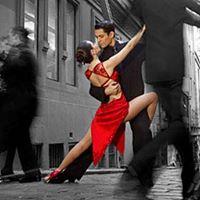 Argentine Tango Party