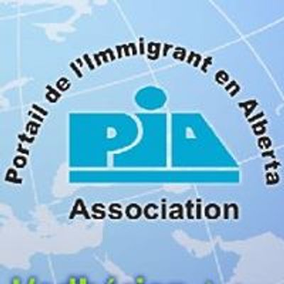 PIA (Portail de l'Immigrant Association)