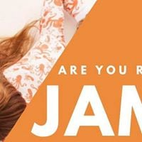 Are you ready to JAM