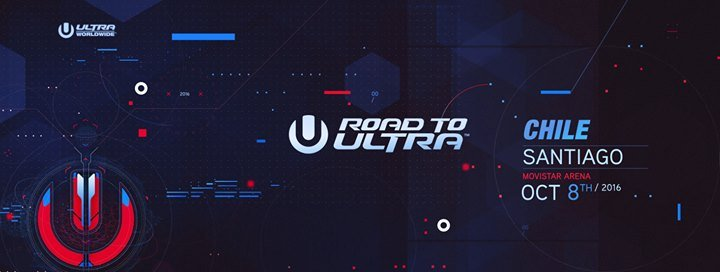 Road to Ultra Chile