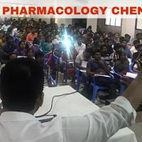 Conceptual Pharmacology Revision (CPR) Chennai