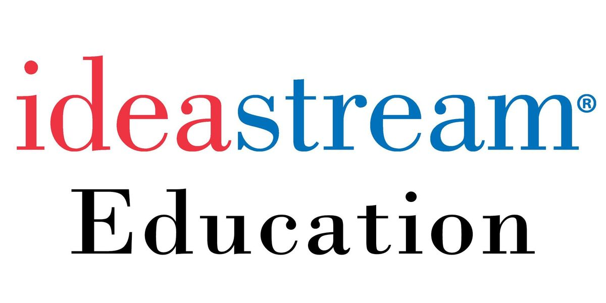 ideastream Education Technology Registration