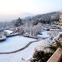 Murree Snow Fall