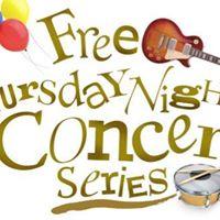 Thursday Night Concert Series