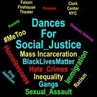 A Dancers Showcase for Social Justice Application-DUE March 23rd