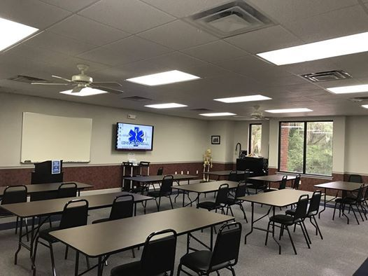 Miami cpr aed bls first aid certification training class | Florida