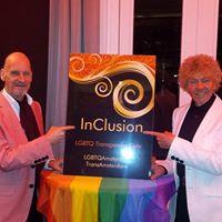 InClusion - Presentatie transgender campagne yestotruecolours
