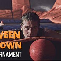 Halloween Throwdown Dodgeball Tournament