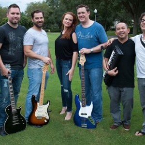 Room 2 - Rock Band at Dexters Winter Park (no cover)
