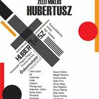 Zelei Mikls Hubertusz