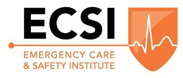 First Aid CPR AED - ECSI approved for daycare teaching construction etc...