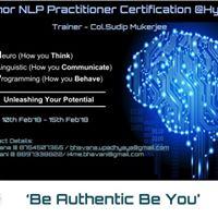 Anchor NLP Practitioner Certification Program (Hyd)