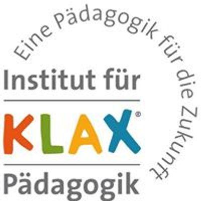 Institut für Klax-Pädagogik