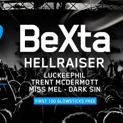 TRP feat. BeXta & Hellraiser