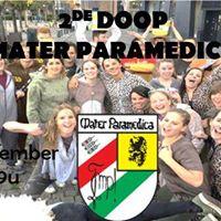 2de doop Mater Paramedica