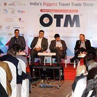 OTM Mumbai Indias Biggest Travel Trade show
