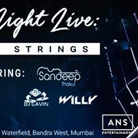 Saturday Night Live Sultan of Strings