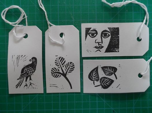 Carve Your Own Rubber Stamps