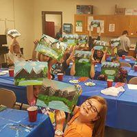Homeschool Art Class (Clarksville TN) Fall Semester 2017