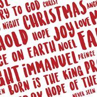 Christmas at Hillsong