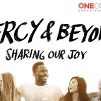 ONE Conference 2018 Mercy &amp Beyond one2018