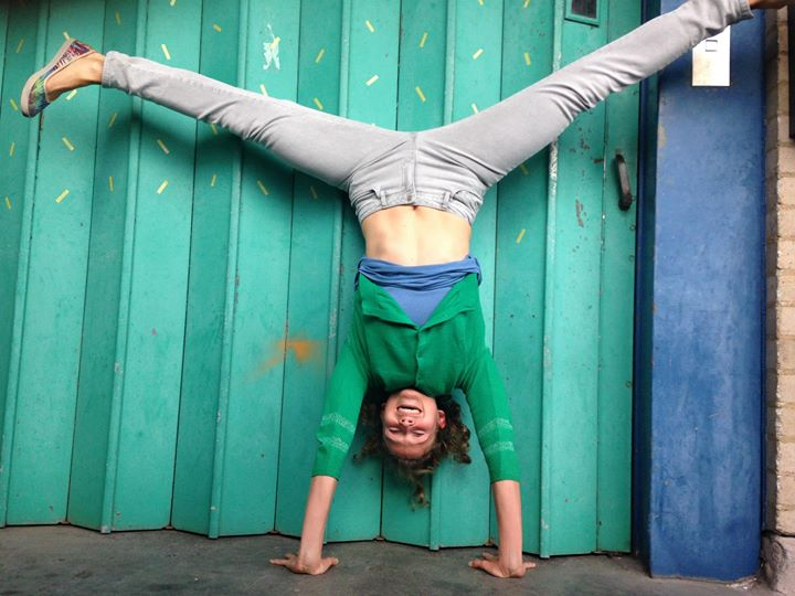 Core Yoga Flow- Changing perspective