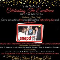 The 5th Annual Celebrating the Excellence in Scarborough