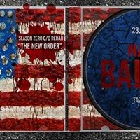Rehab - The New Order  Marty Baller