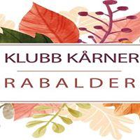 Klubb Krner - Rabalder
