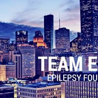 Houston Marathon - Team Epilepsy