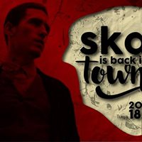 Ska is Back in Town - Tunja 2018