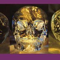 Crystal Skull Enlightenment