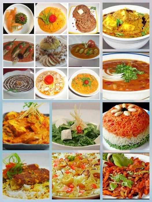 Authentic Punjabi Workshop (Restaurant Style)