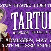 Tartuffe - Stan State Theatre Under the Stars