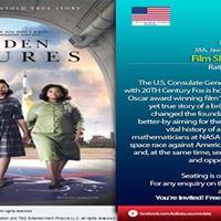 Film Show Hidden Figures