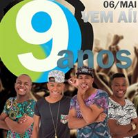 Aniversario de 09 anos do Samba Livre no Seu Nogueira dia 0605