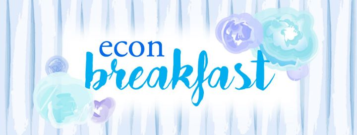 ECON Week 2017 - Free Econ Breakfast