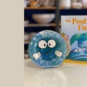 Story Time The Pout-Pout Fish