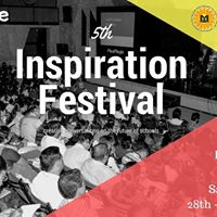 5th Inspiration Festival