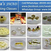 Sweets Making Workshop (Bengali &amp Dry Fruit Sweets)