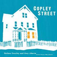Copley Street