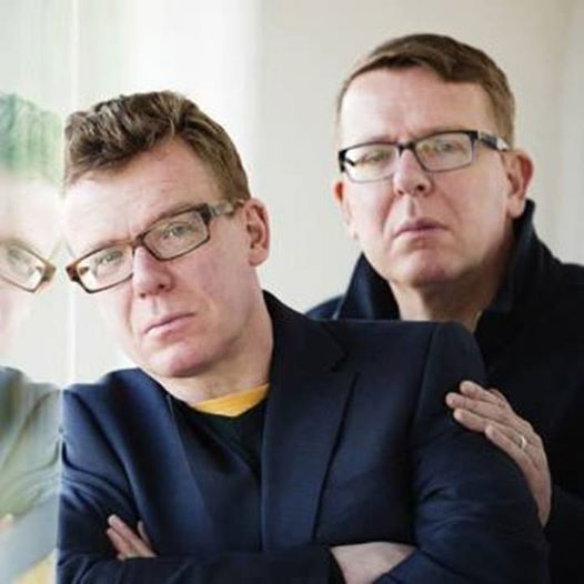 The Proclaimers at Christchurch Town Hall Auditorium
