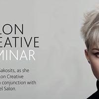 Traci Sakosits - Salon Creative Seminar
