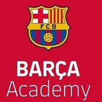 Barça Academy Delhi NCR