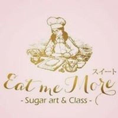 EatmeMore Bakery Studio