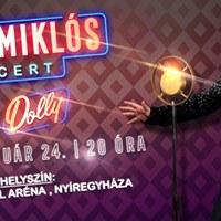 Feny Mikls koncert
