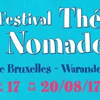 Festival Thtres Nomades 2017