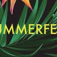 Hillsong Summerfest Retreat 2018
