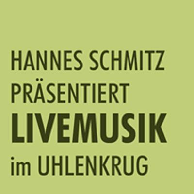 Hannes Schmitz Konzerte