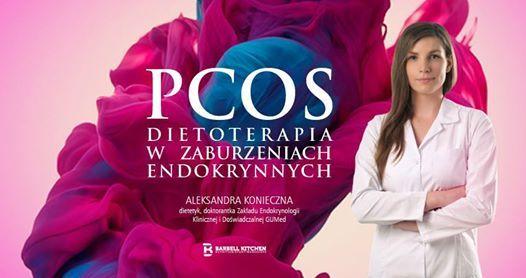 Zaburzenia endokrynne w gabinecie dietetyka - PCOS
